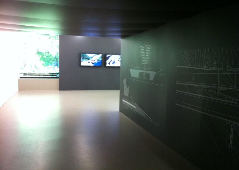 Exposition ETHZ GTA